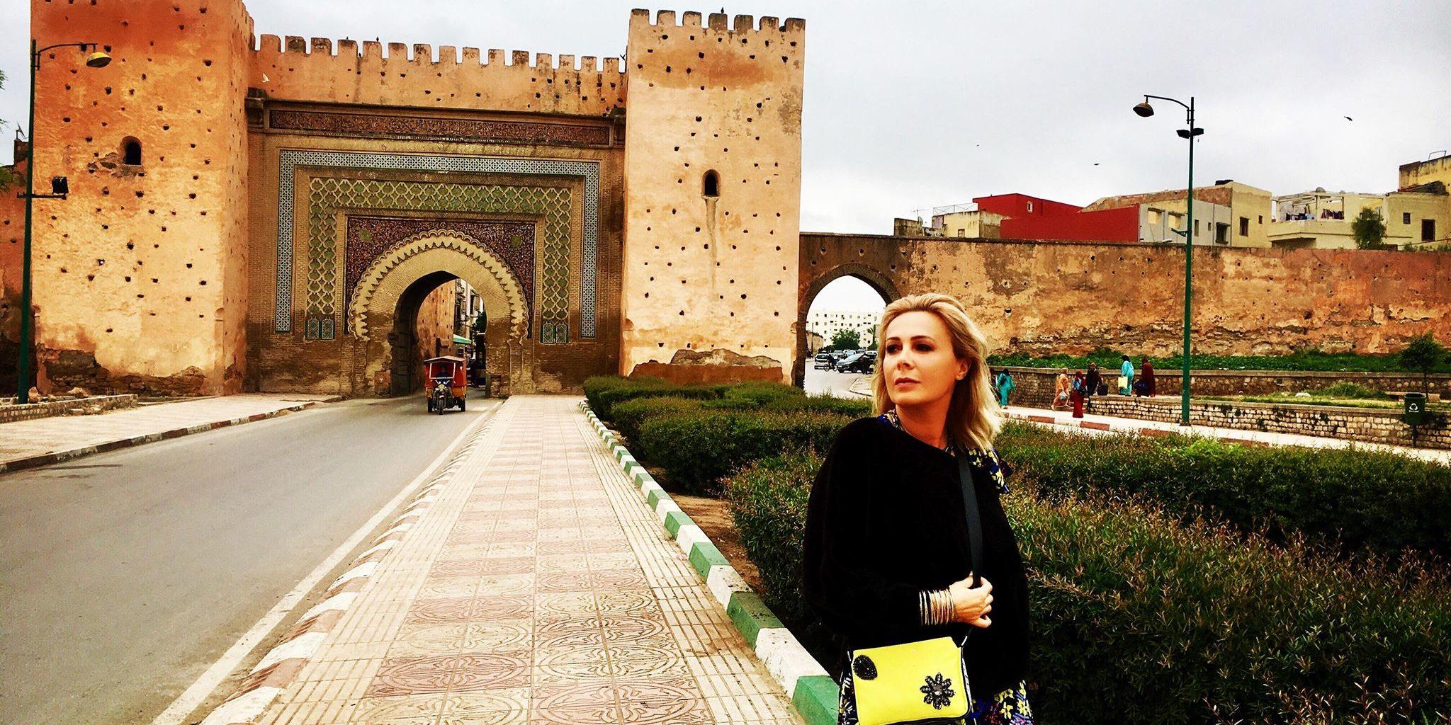 Fata cautand casatorie maroc